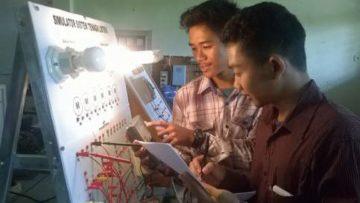 Program Studi Sarjana Pendidikan Teknik Elektro